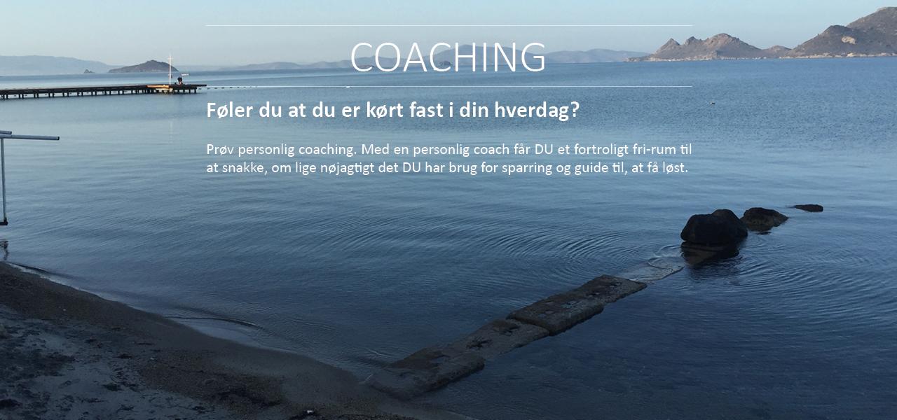 Se her hvad coaching er, og hvad du kan bruge det til