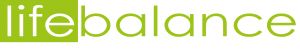 Logo LIFEBALANCE - for DIG
