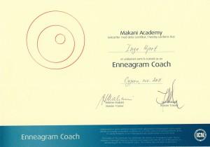 Ennea Coach